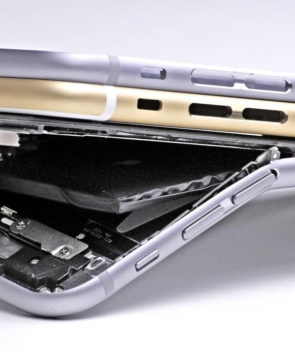 Замена корпуса, задней крышки, станины телефона