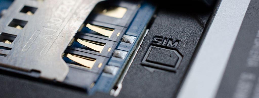 Процесс установки, перепайки sim коннектора в телефоне