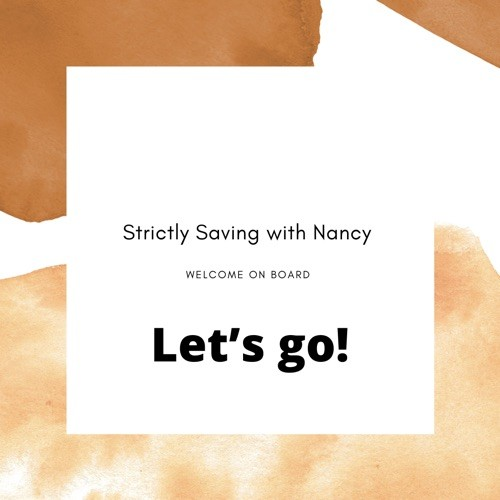 Strict Saving with  Nancy