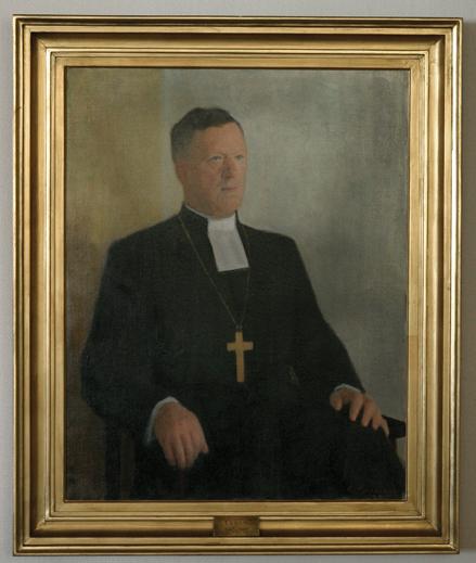 Eelis Gulin 1945 – 1966 (Erkki Kulovesi 1957)