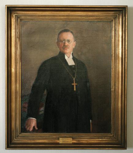 Jaakko Gummerus 1920 – 1933 (Wilho Sjöström 1950)