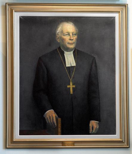 Erkki Kansanaho 1966 – 1981 (Pentti Melanen 1975)