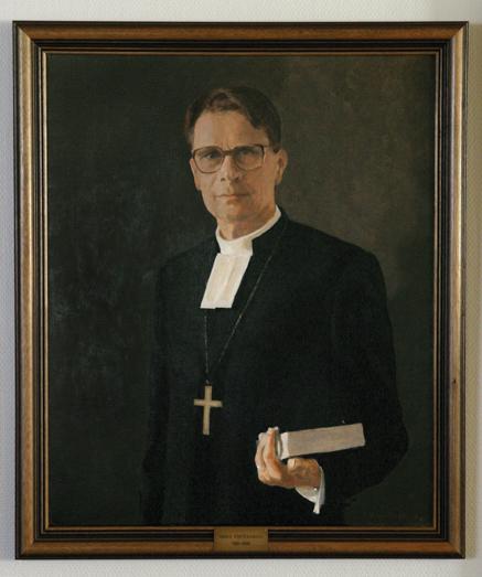 Paavo Kortekangas 1981 – 1996 (Timo Vuorikoski 1990)