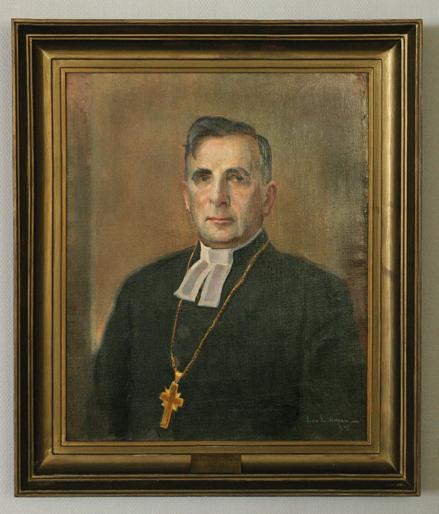 Aleksi Lehtonen 1934 – 1945 (Eero Snellman 1947)
