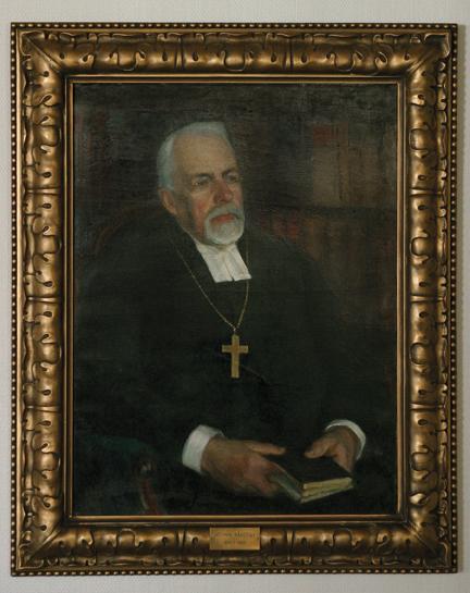 Herman Råbergh, 1892 – 1920 (H.F. Segerstråhle 1914)