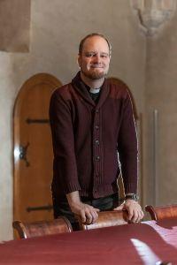piispan erityisavustaja Heikki Hietanen