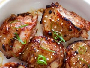 5 spice chicken