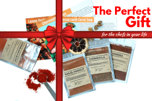 The Perfect gift Piquant Post spice of the month club