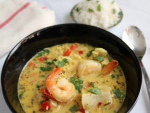 moqueca brazilian fish stew tempero baiano