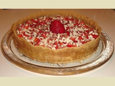 Torta para Dia dos Namorados