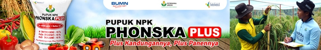 NPK-Phonska-Plus