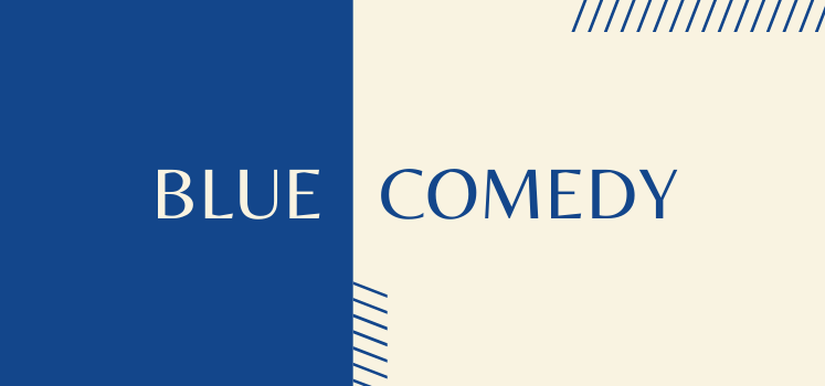 Blue Comedy Podcasts