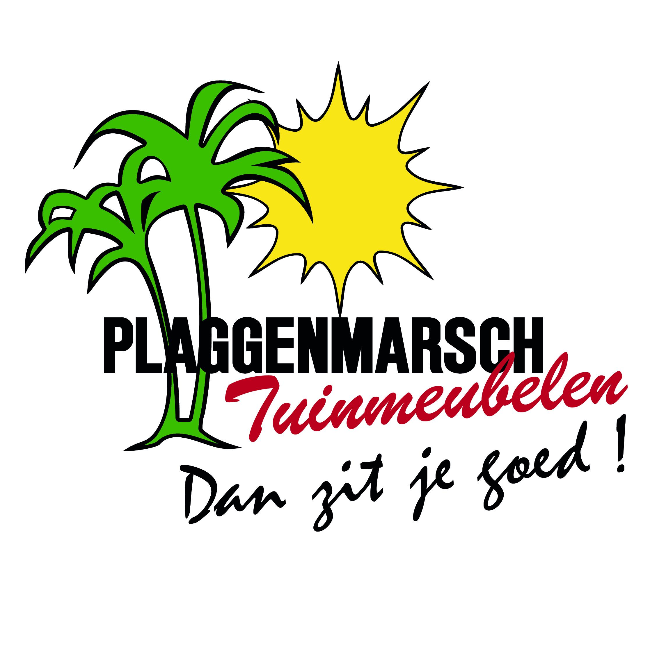 PLAGGENMARSCH