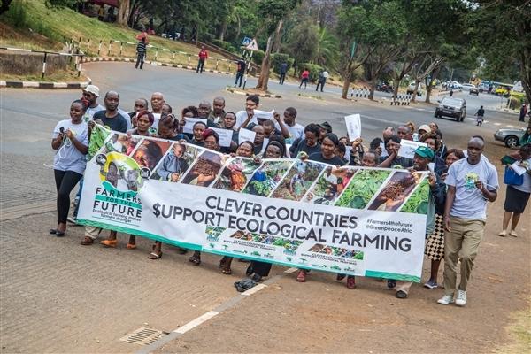 marche Kenya
