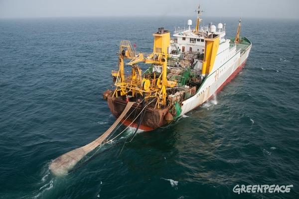 bateau surpeche senegal