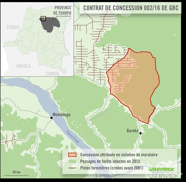 map of moratorium breaches