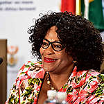 Greenpeace Africa responds to the appointment of Nomvula Mokonyane as new Minister of Environmental Affairs