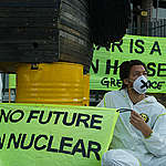 SA nuclear liability amounts TRIPLED following Greenpeace legal action FOR IMMEDIATE RELEASE