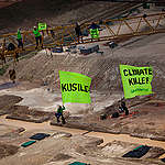 Greenpeace condemns Eskom decision to complete Kusile