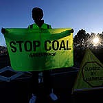 Environmental justice organisations condemn SA's plans for more coal electricity