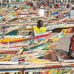 Greenpeace surprise de la réponse du ministre de la pêche face aux nombreuses disparitions de pêcheurs sénégalais en mer