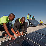 Greenpeace Africa welcomes move by Energy Minister to boost rooftop solar