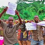 To empower communities, DRC should grant them more forest concessions