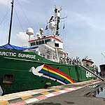 Greenpeace Afrique appelle les Etats africains à travailler pour un traité mondial ambitieux pour les océans