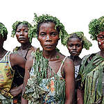 COVID-19 and Indigenous Forest Communities:  untold stories from the Congo Basin