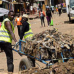 Industry Lobby The US Government to Make Africa Backslide on Plastics