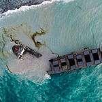 Sinking of the MV Wakashio wreck – letter to Malta