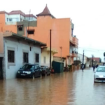 """Greenpeace Africa on floods and thousands displaced in Senegal:  """"Community aid is not enough. Bold climate action needed to prevent more floods"""""""