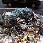 Greenpeace sobre la importación de residuos