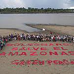 "Greenpeace en cumbre de países amazónicos: ""Deben actuar rápido"""