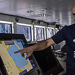 Eduardo Sacheri se suma a la Campaña para Salvar los Océanos