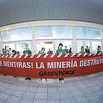 Greenpeace le exige al gobernador de Mendoza que vete la modificación a la ley 7.722