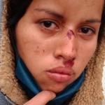 Greenpeace repudia la violencia contra la comunidad Qom del Barrio Bandera Argentina en Chaco