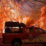 Greenpeace manifiesta su profunda preocupación por los incendios forestales en Córdoba