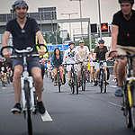 Greenpeace reclama al gobierno porteño expandir las ciclovías a 500km y mejorar su mantenimiento