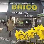 Onze mysteryshoppers ontmaskeren Brico's duurzaamheid (video)