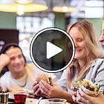 Minder vlees: inspiratie voor je lunchbox (VIDEO)