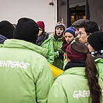 Devenir volontaire chez Greenpeace… Pourquoi pas vous ?