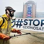 Weg met pesticiden, leve de milieuvriendelijke landbouw!
