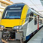 Pour un pacte national de mobilité avec le train en colonne vertébrale