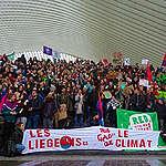 Nos groupes locaux en action pour le climat