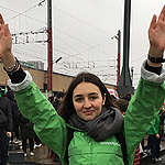Occupy For Climate permet à la révision de la Constitution de passer le premier obstacle
