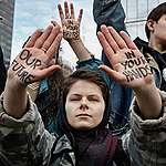 Occupy For Climate trekt grondwetswijziging over eerste horde