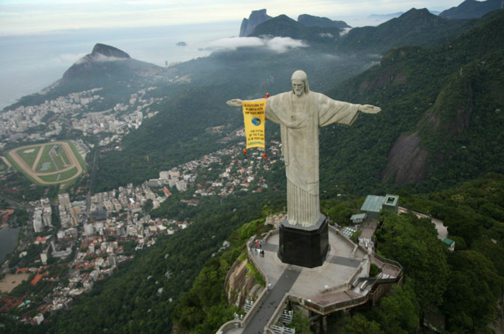 Bolsonaro bazarde l'Amazonie… et tout le reste !