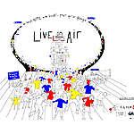 LIVE ON AIR – 5 mai: Youth & Students for Climate viendront aussi faire la fête pour un air sain