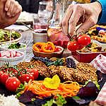 Nos 5 idées pour un délicieux barbecue végétarien !